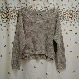 BDG oversized sweater size large